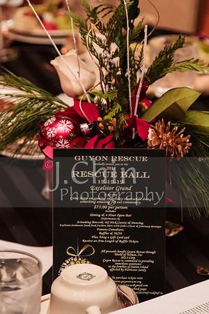 2012 Guyon Rescue Ball