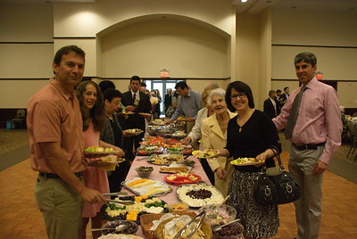 Community Life - Pentecost - First Anniversary - June 8, 2014