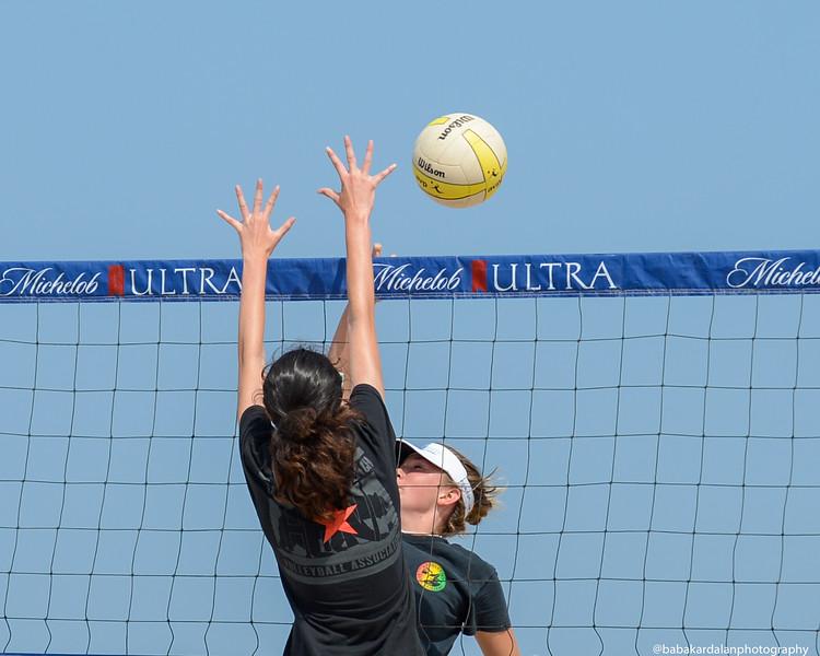 Sport - Beach Volleyball
