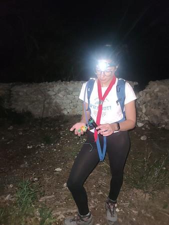 Night Hike Buskett