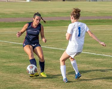 2021-08-06 Lady Chiefs Soccer vs IA (2 of 2)