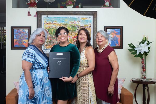 Graduación Mariana