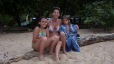 Emmanuelle et ses filles