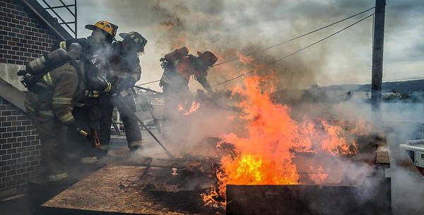 20-22MAY16 The Art Of Firemanship Days HBG PA
