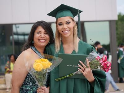 2021 Lake Ridge High School Graduation