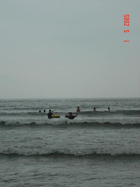 Lantau Island (01-02/05/2005)