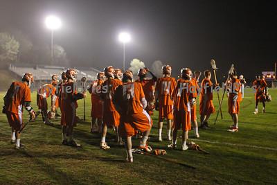 Lacrosse Boys Thomas Jefferson 3/16/12