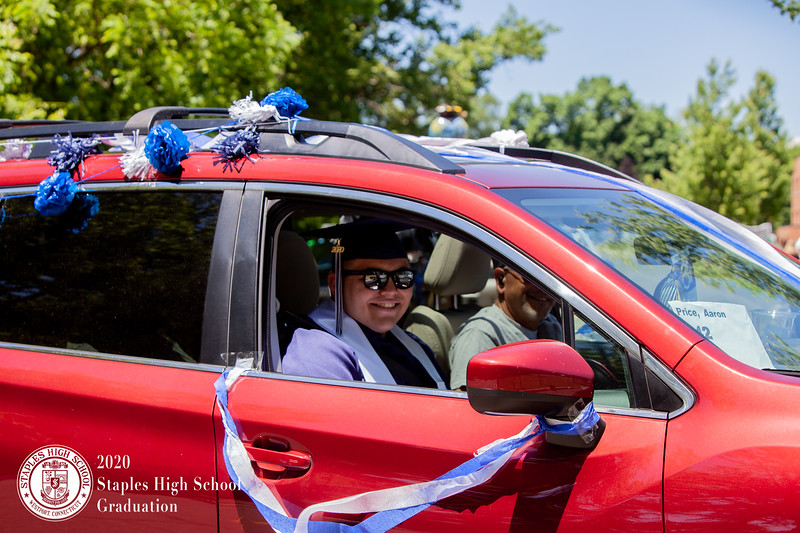 Dylan Goodman Photography - Staples High School Graduation 2020-439.jpg