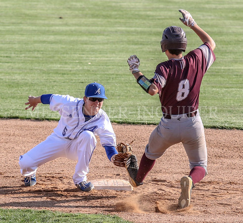 Apollo vs Mclean County baseball - Messenger-Inquirer