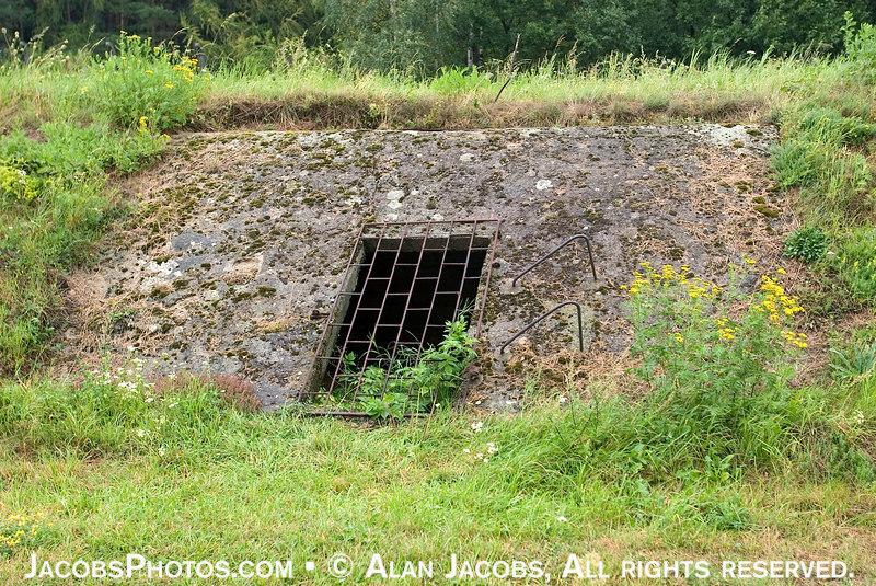 The 9th Fort, Kaunas: WW II killing center
