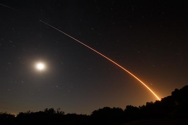 Falcon 9 - SLC4E - Starlink - 9/13/21