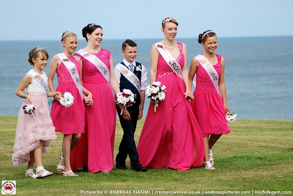 Carnival Royal Family