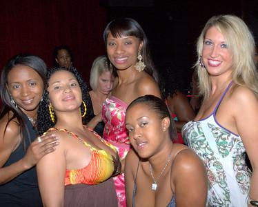 PARK WEST Night Club, Miami