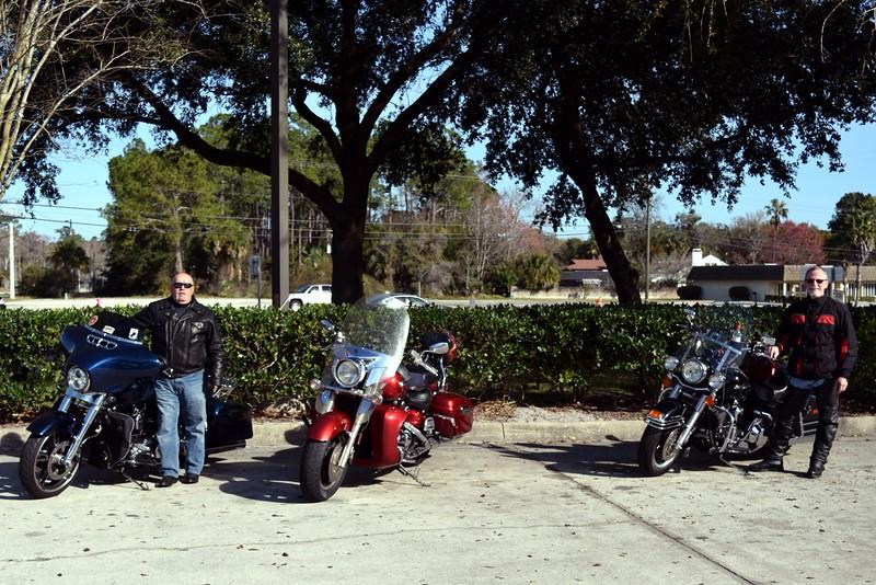 January 31, 2015 Ride to Florida National Cemetery (1).JPG
