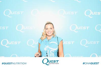 quest nutrition - day 1 - stills