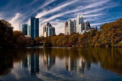 Atlanta - GA