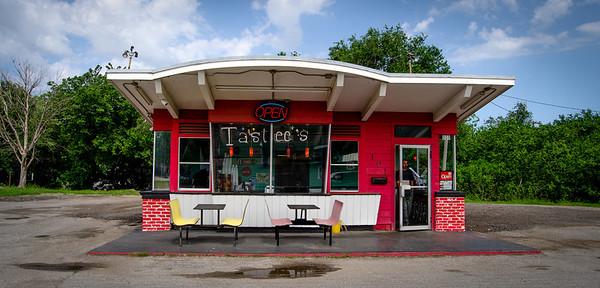 Tastees Duncan, Oklahoma