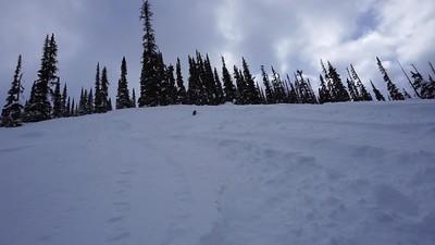 Dec 30-31 Guide Stan photos