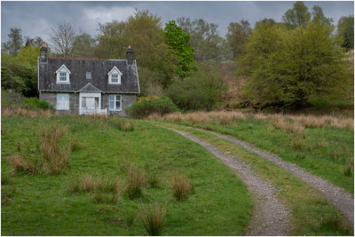 Scotland Country Cottages