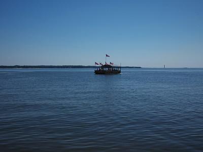 July 4, 2010 - Lake Murray