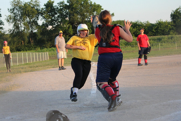 USWA vs Enyeart  6/26/14