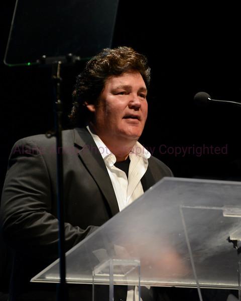 IBMA Awards Show 2013