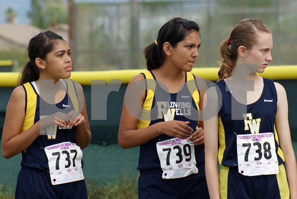 2012 Old Pueblo XC meet