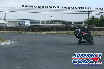 Knee Down Class - Pictures (5-23-15)
