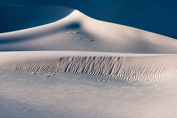 2014 Death Valley Dunes