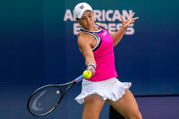2019-08-26 US Open Tennis