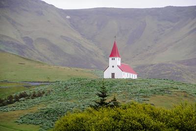 Sept. 21, 2014 - Iceland Scenery