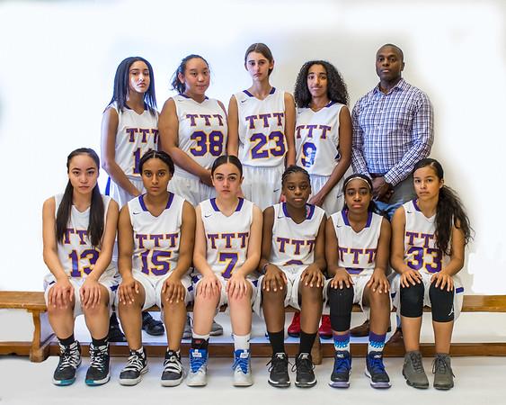 Toronto Triple Threat U15 Girls