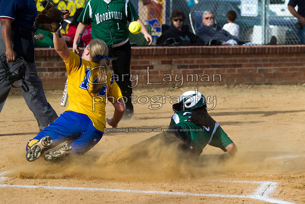 Softball Mooreville at Mantachie 4-12-12 JV