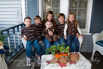 Rosser Family