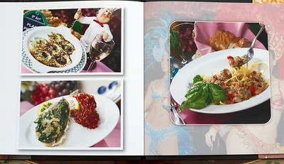 "Photographs from book about Chef Josette LeBlond titled ""I Celebrate My Birthday Every Day."" Photographs by Mark Bowers of ReallyVegasPhoto.com  Book created and produced by Mark Bowers."
