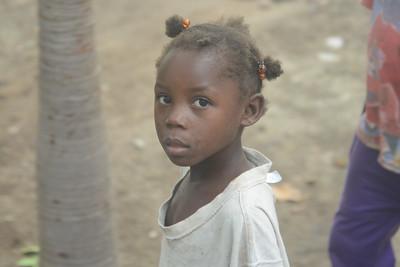 Haiti May 2015