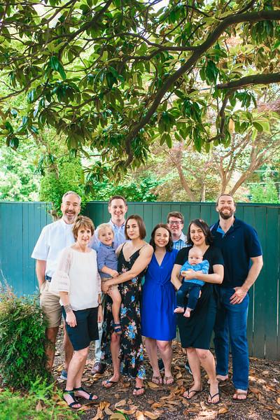 Follmer Family