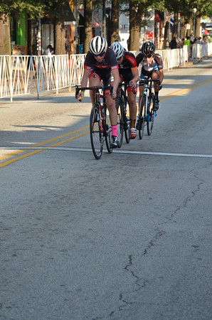 2015 East Atlanta Crit Men Cat. 3