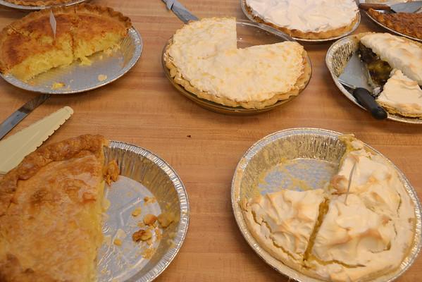 County Fair 2012 Pie Shoppe