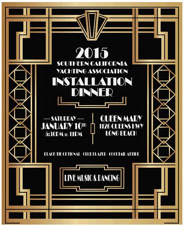 2015 SCYA Installation