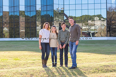 Keathley Family Proofs
