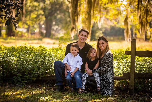 Eichholz Family