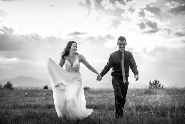 Engagement/ Wedding