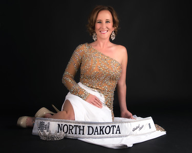 Miss ND United States 2016