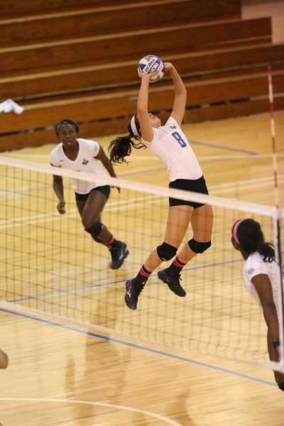 University of New Orleans Volleyball vs Incarnate Word University