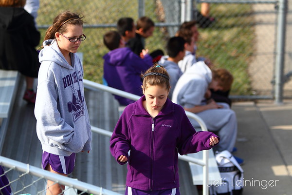 Rochelle Middle School Sports