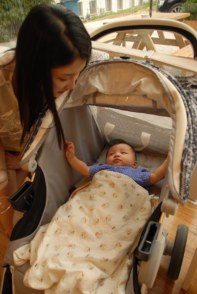 [20130615] Vera's 1st Birthday @ English Tearoom, Beijing (39).JPG