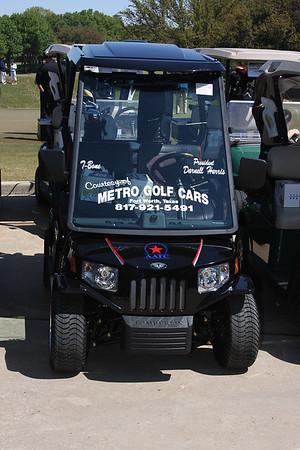 2009 Spring Golf