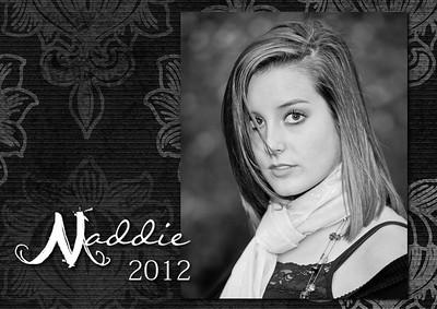 Maddie 2012