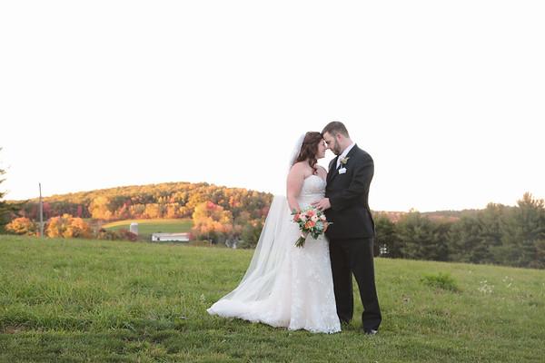 Danielle & Matt Selects